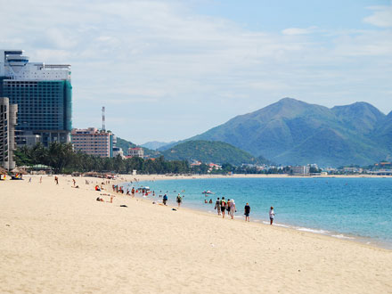 Nha Trang Tour Packages