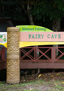 Fairy & Wind cave Tours