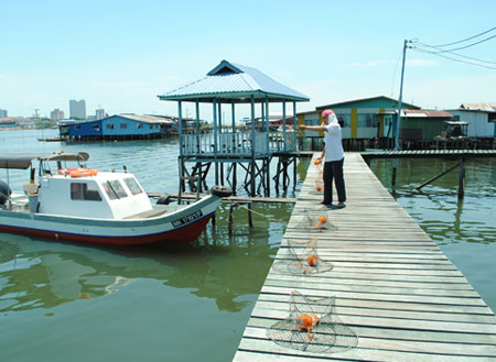 Labuan Full Day Tour