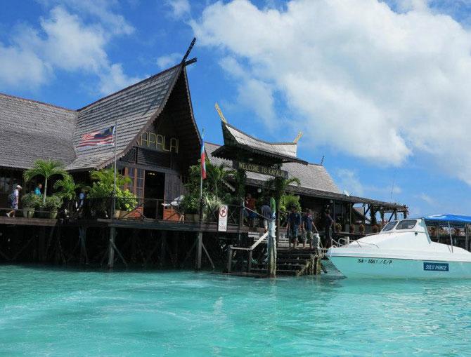 Tawau semporna sipadan packages sabah provided by - Sipadan dive resort ...