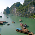 4D3N Hanoi - Ha Long (Overnight on Cruise)